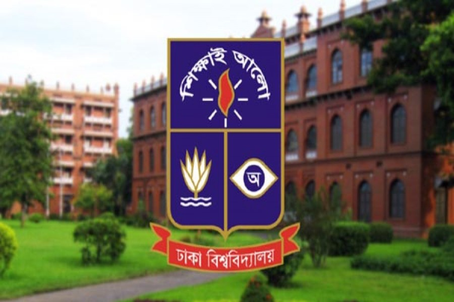 BCL men 'attack' DU student at Dhaka