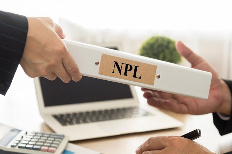 NPLs jump 19pc in six months to June