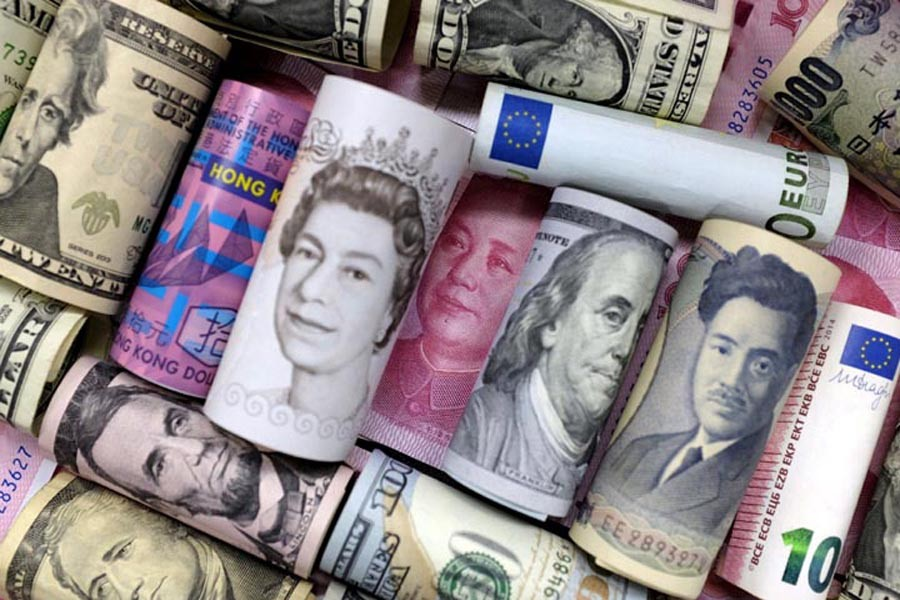 'Foreign aid inflow in July encouraging'