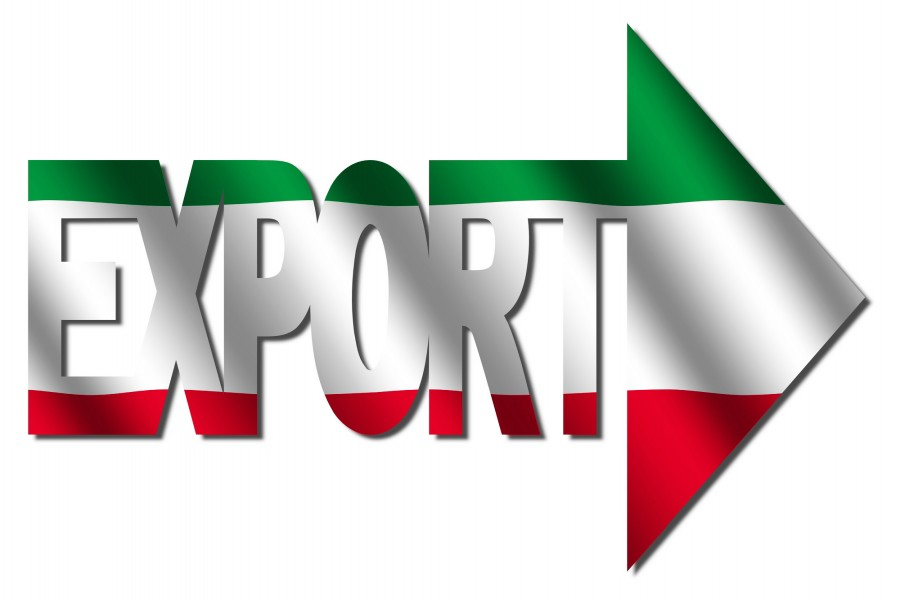 Export to Italy reaches $889m in Jan-July