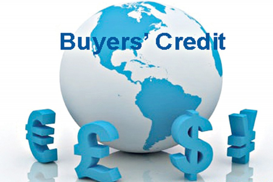 Buyers' credit jumps by 20pc in first half for low interest