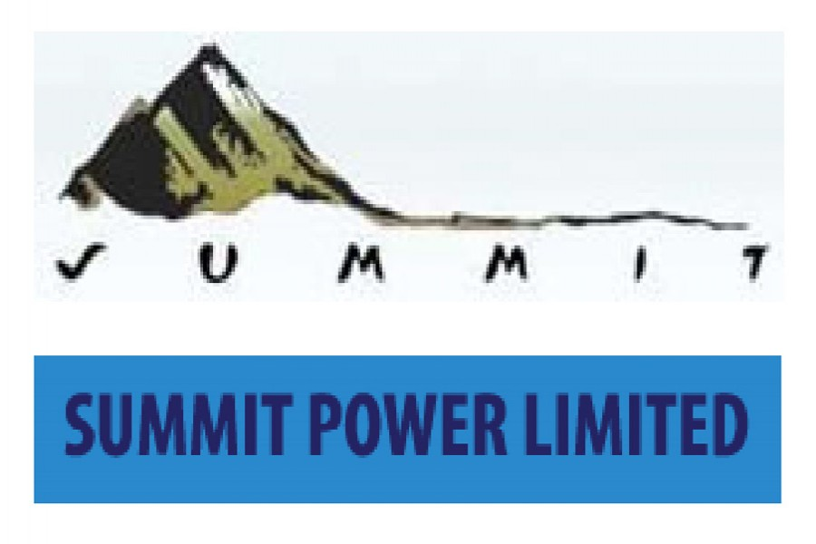 Summit Power recommends 30pc cash dividend