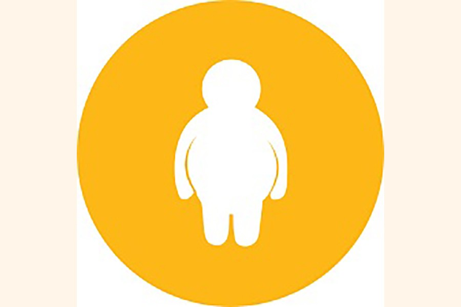 Child obesity should not be ignored