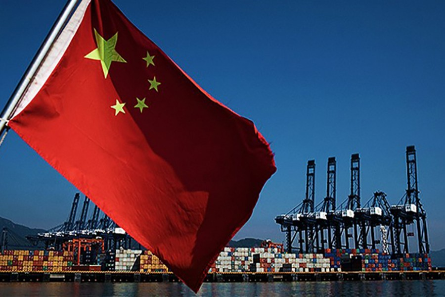 China expects to achieve 2017 growth target