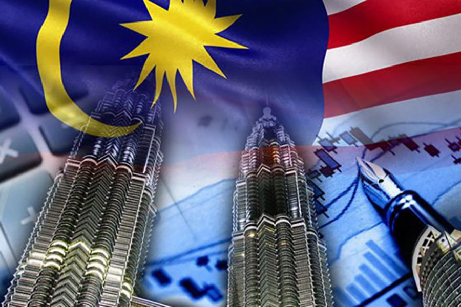 Malaysia to see moderate growth in 2018