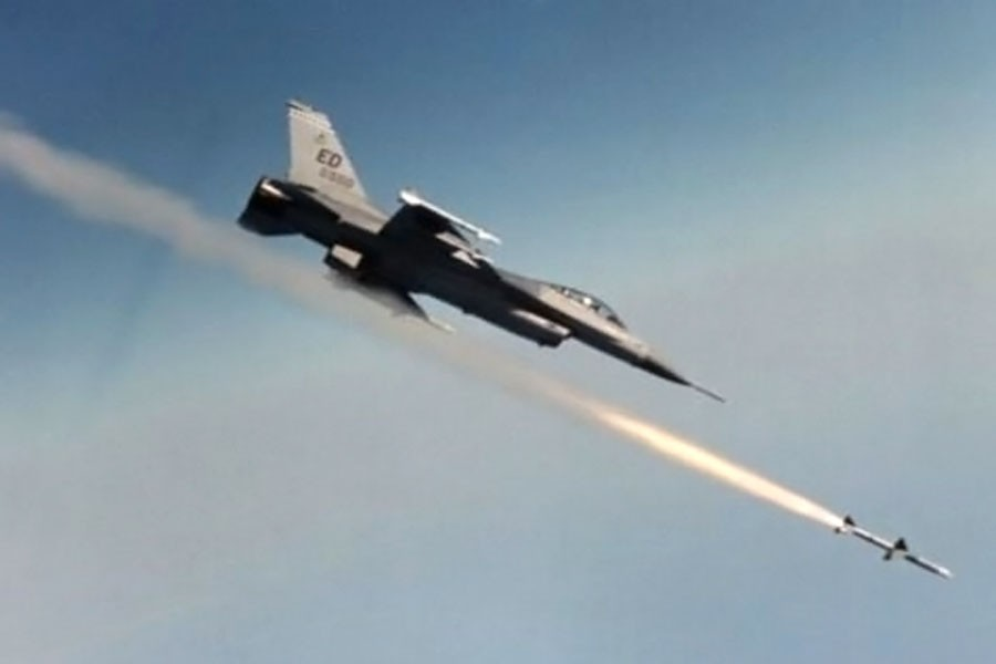 First US airstrikes against IS in Somalia