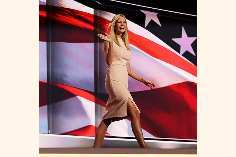 Hydrabad removes beggars to welcome Ivanka