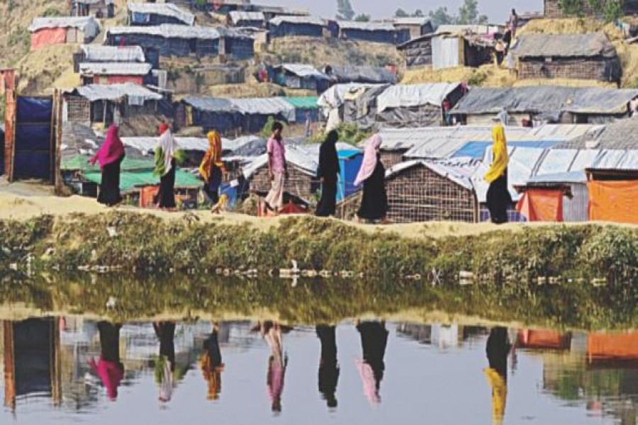 'Changed US stance may prompt Myanmar sanction'