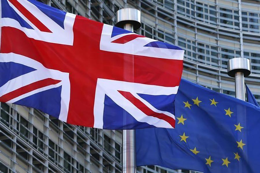 British businesses react to Brexit progress