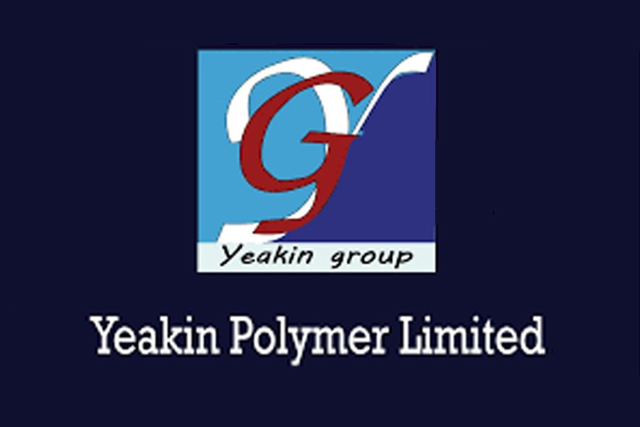 Yeakin Polymer downgraded to 'B' category