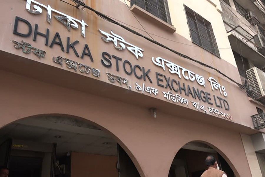140 cos raise Tk 27.95b by issuing bonus shares