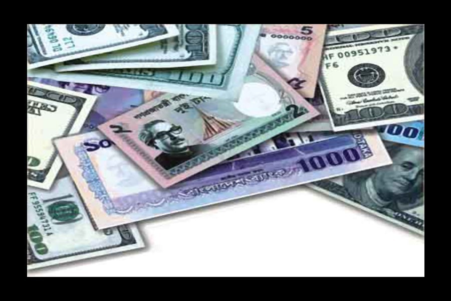 Favourable Dollar Taka Exchange Rate Saves Arel Exports