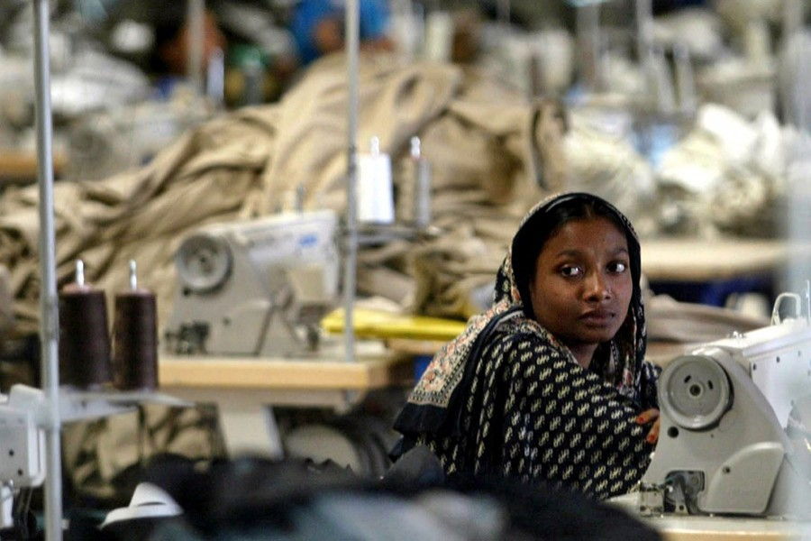 woman garments worker of bangladesh Download citation | women garment worker | the multimillion dollar garment industry is a major draw for women who migrate to urban areas in bangladesh in search of work.