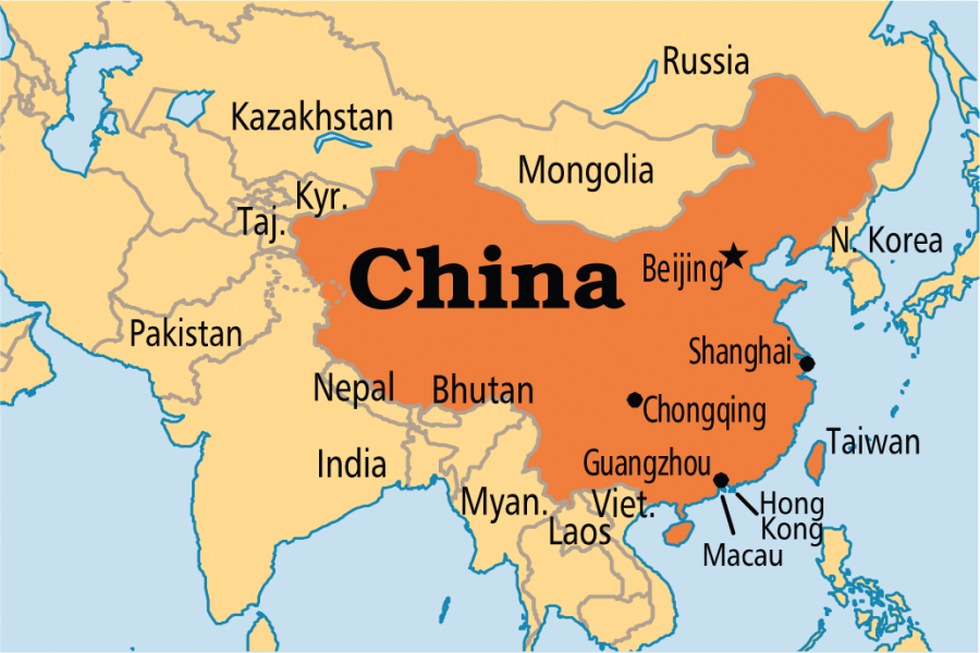 29 preschoolers sick with suspected food poisoning in China