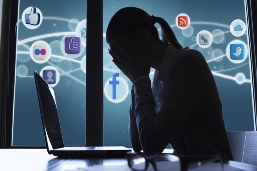 Study fails to tie social media with violence