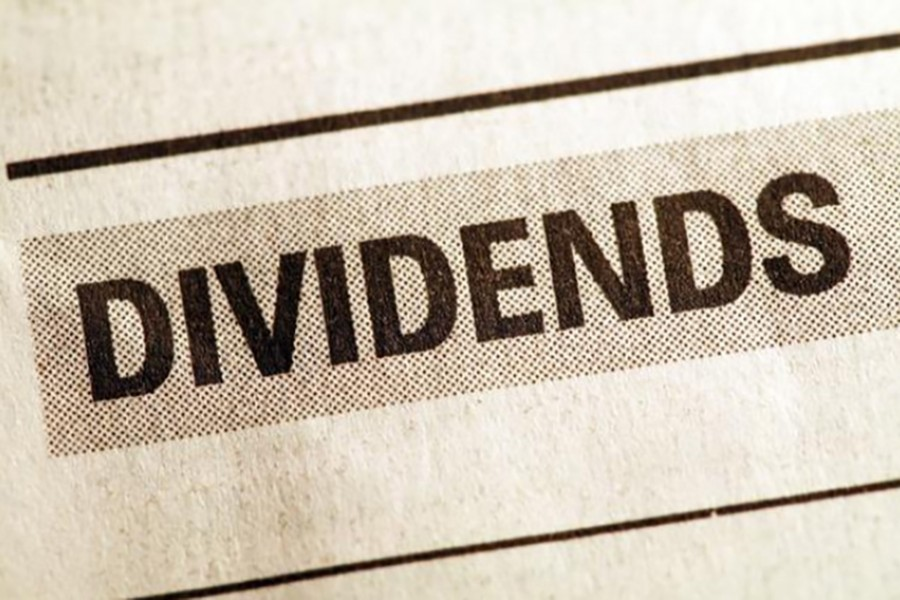 36 listed cos fail to declare dividend