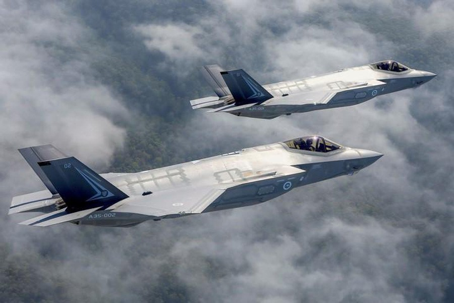 Japan plans to buy 20 more F-35A stealth fighters