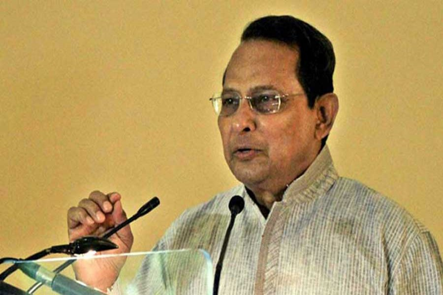 Inu says BNP should join poll without convicts