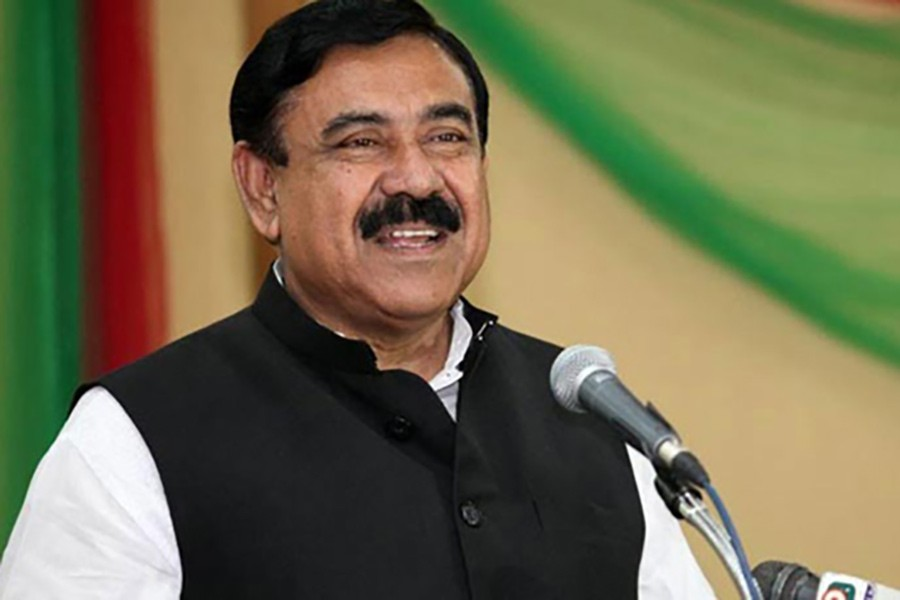 AL has no dependency on foreign states: Shajahan Khan