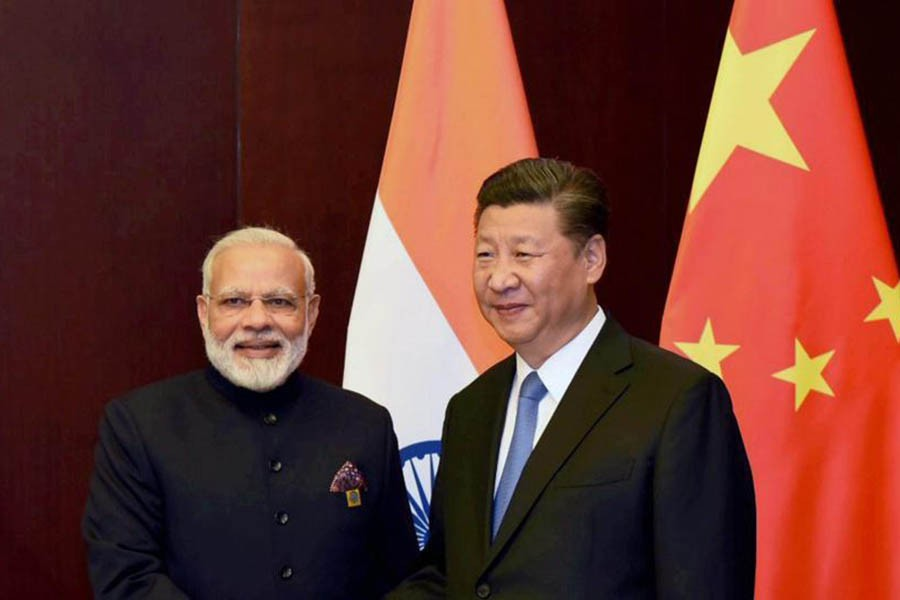 AL welcomes informal meeting between China, India