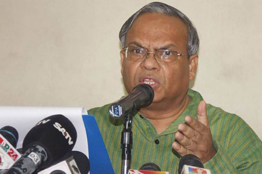 BNP accuses law enforcers of killing spree