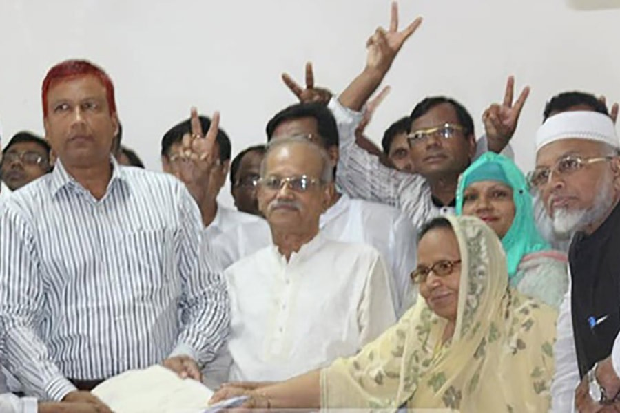 AL candidate wins Bagerhat by-election unopposed