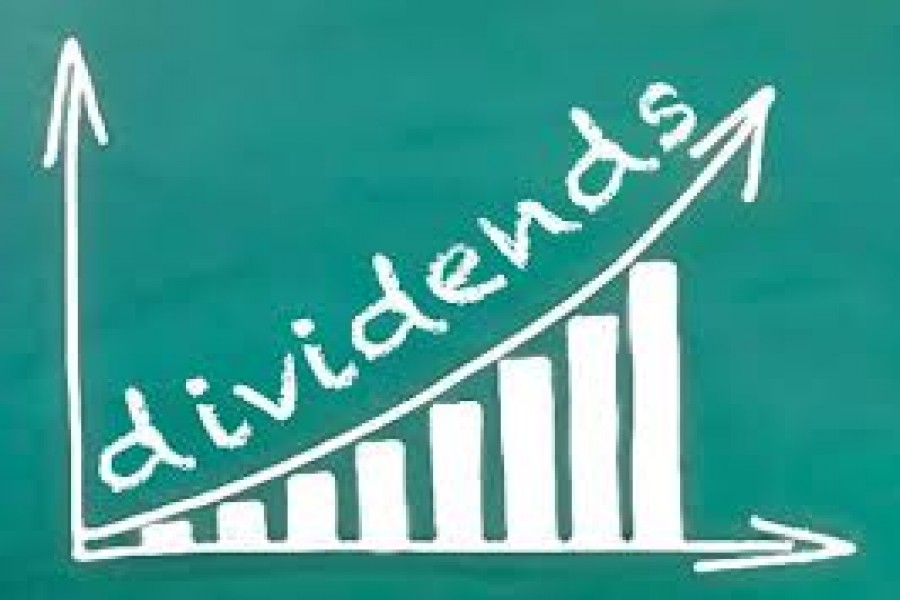 Most MFs declare lower dividends