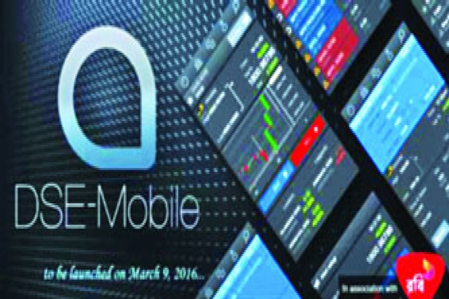 DSE mobile app users now 34,080