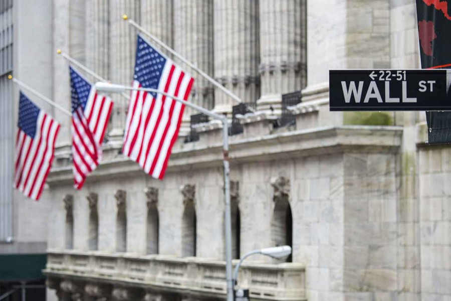 Wall St. set for higher open on trade, earnings optimism
