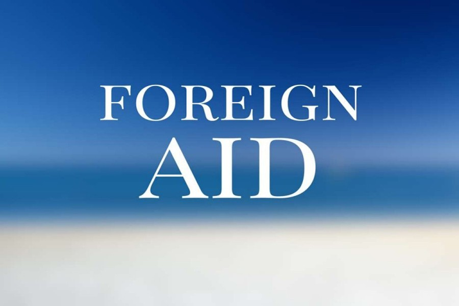Foreign aid getting costlier for Bangladesh