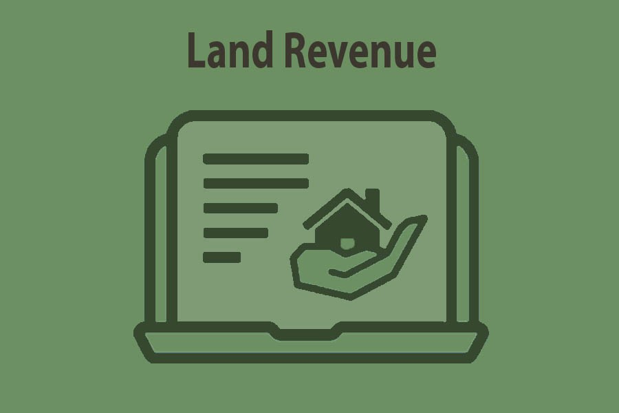 Land office earns Tk 4.59b as revenue in 9-yr