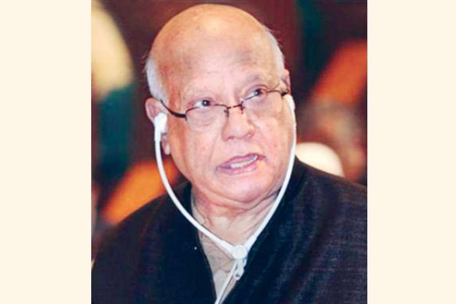 Unrealised loan totals Tk 1.31t from 230,658 defaulters: Muhith