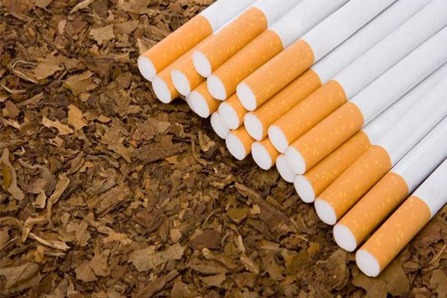 Stopping tobacco menace