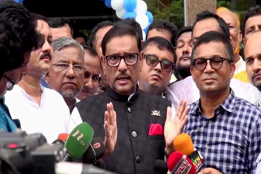 'Hotchpotch' unity is not sustainable: Quader