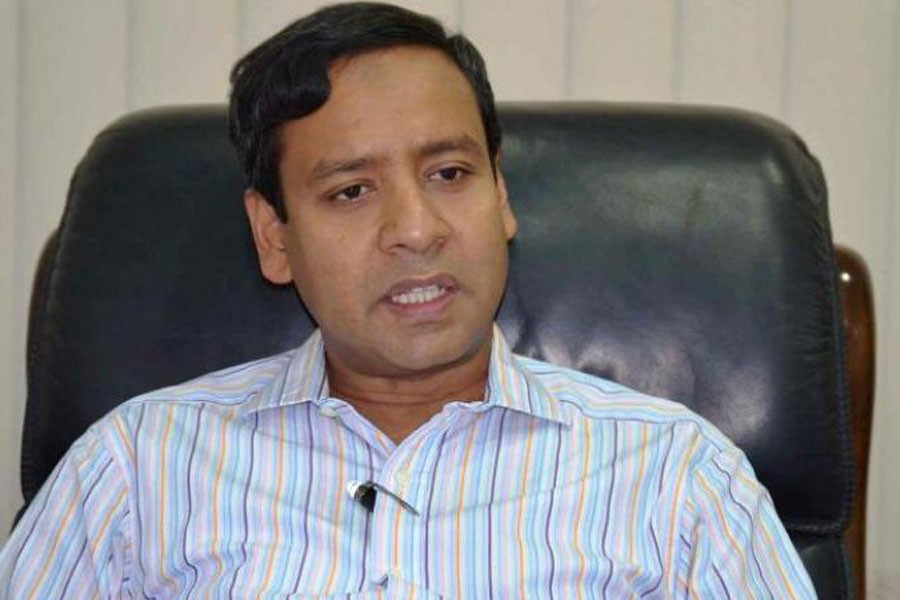 Former MP Rony joins BNP