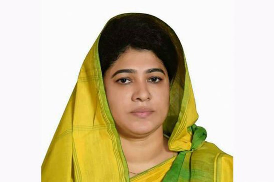 HC clears BNP contestant Sabira's participation in election