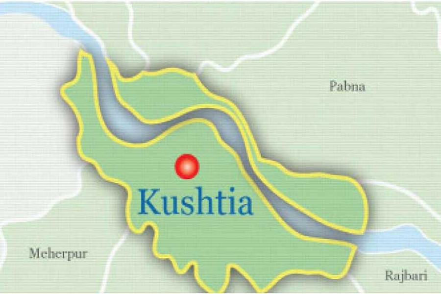 Kushtia-1 candidate sent to jail