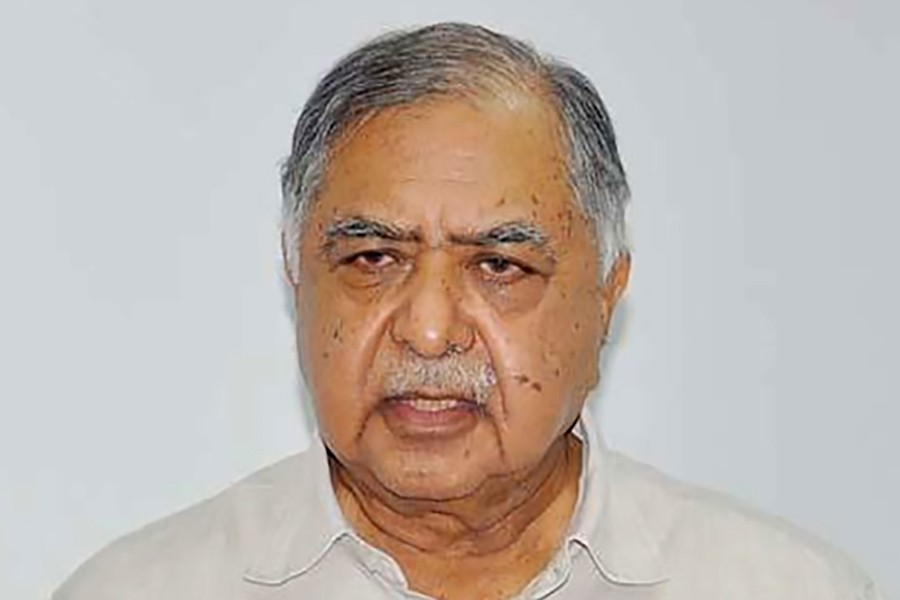 Dr Kamal suggests commission to ensure building safety