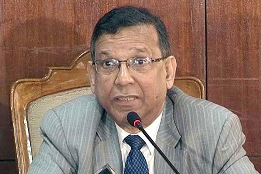 Rizvi's capacity to understand is doubtful: Law minister
