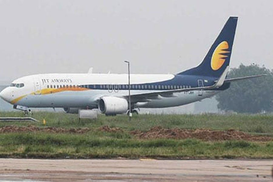 Jet Airways employees mull taking over airline