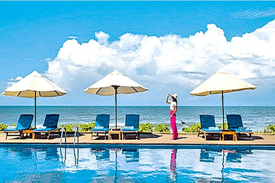 Lanka's tourism sector counts financial toll of Easter attacks