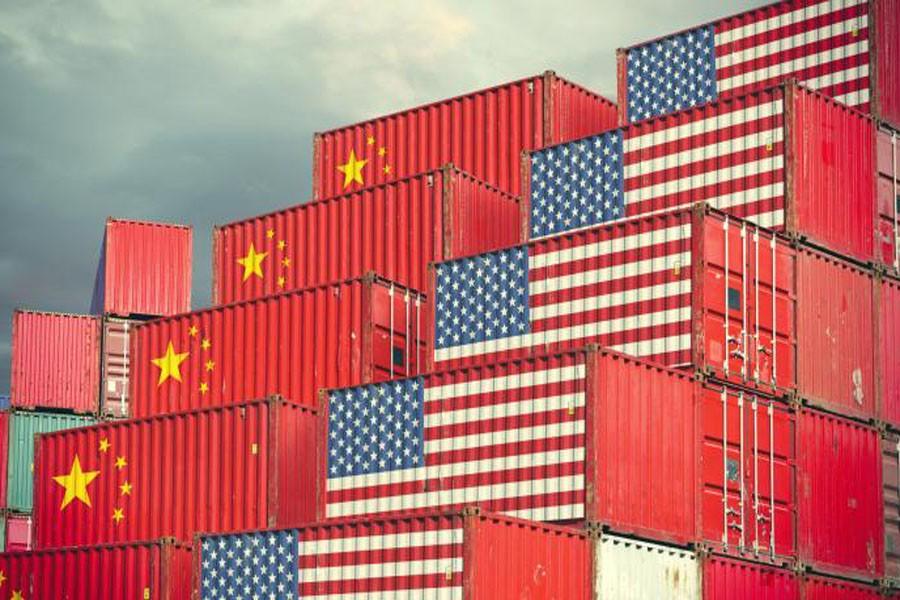 China, US hold 'productive' trade talks in Beijing