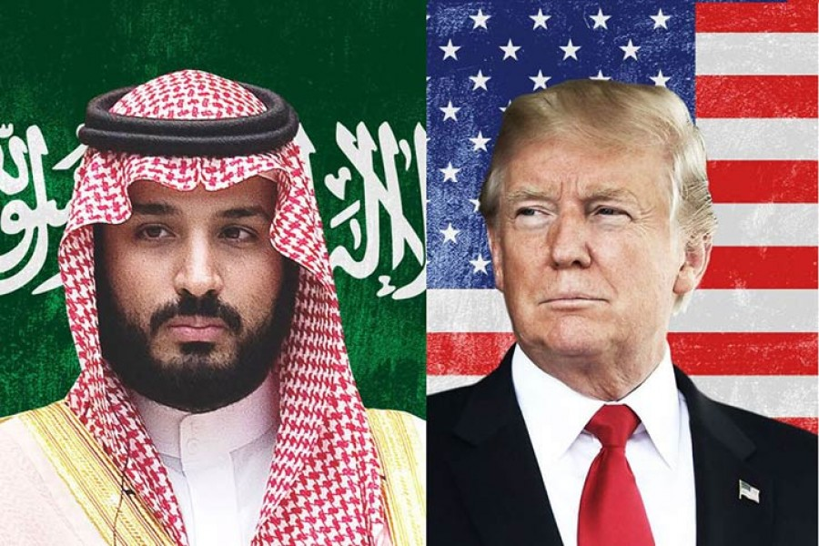 US intel shows S Arabia escalated missile program with China's help