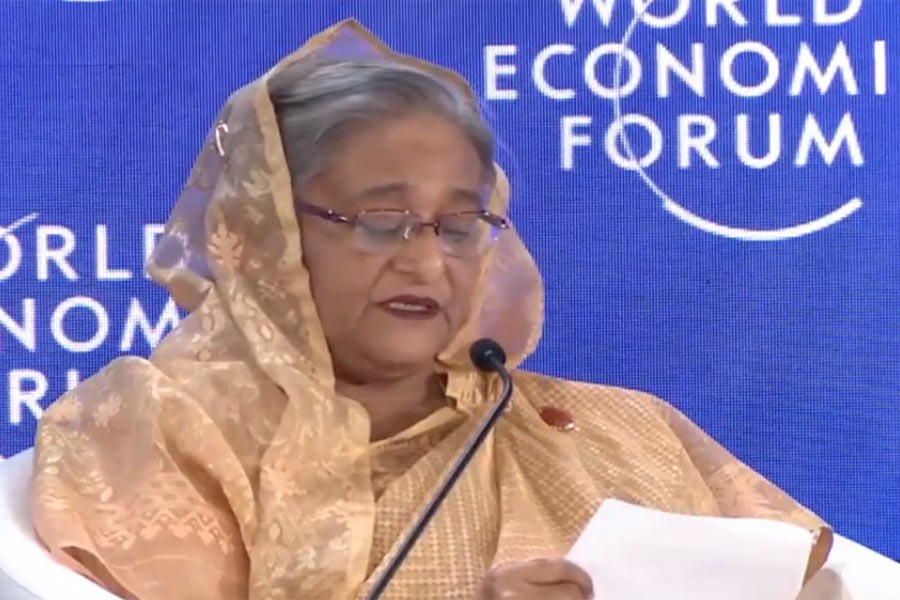 Bangladesh is safe place for investment: PM