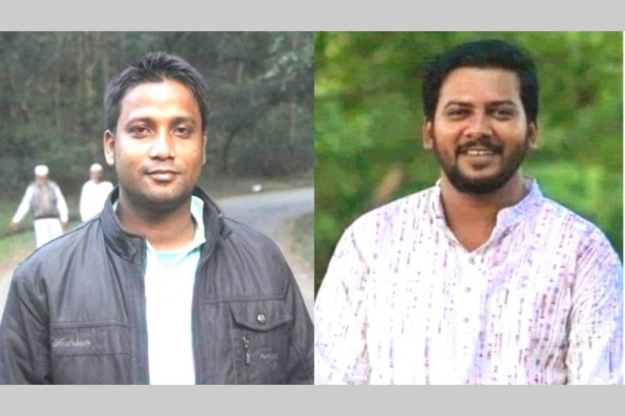 CU BCL gets new committee