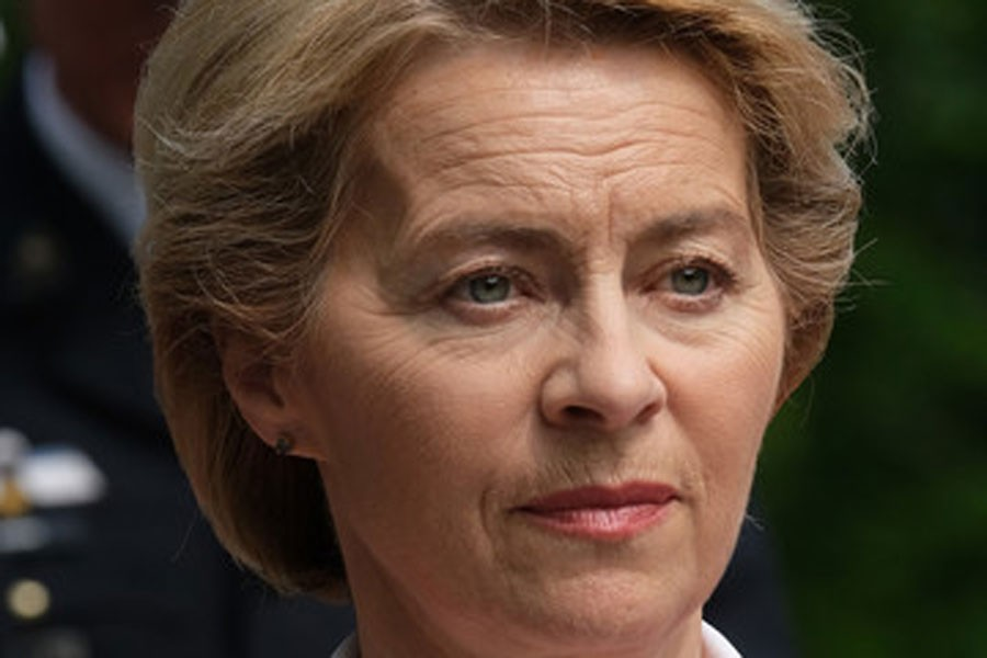 EU chief nominee pledges 'green deal' for MEP votes