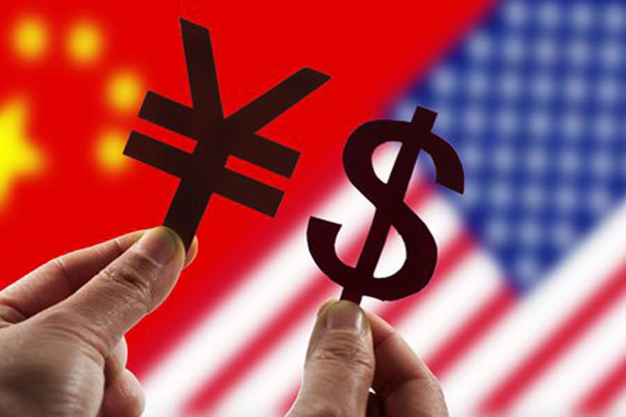 Currency manipulator label merely US bluff and bluster
