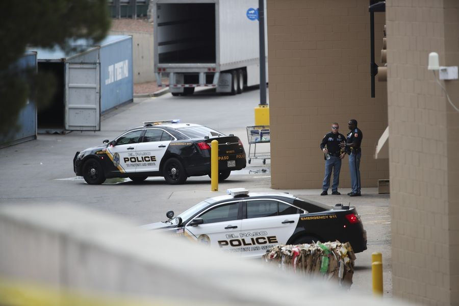 Mexico seeks role in El Paso mass shooting probe