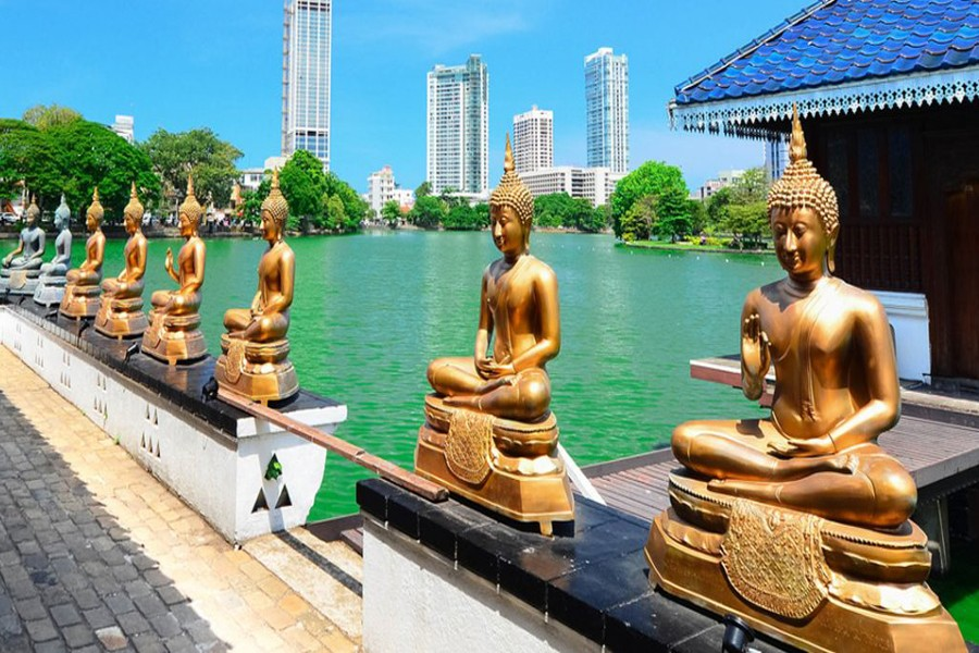 Lanka tourism industry begins to recover
