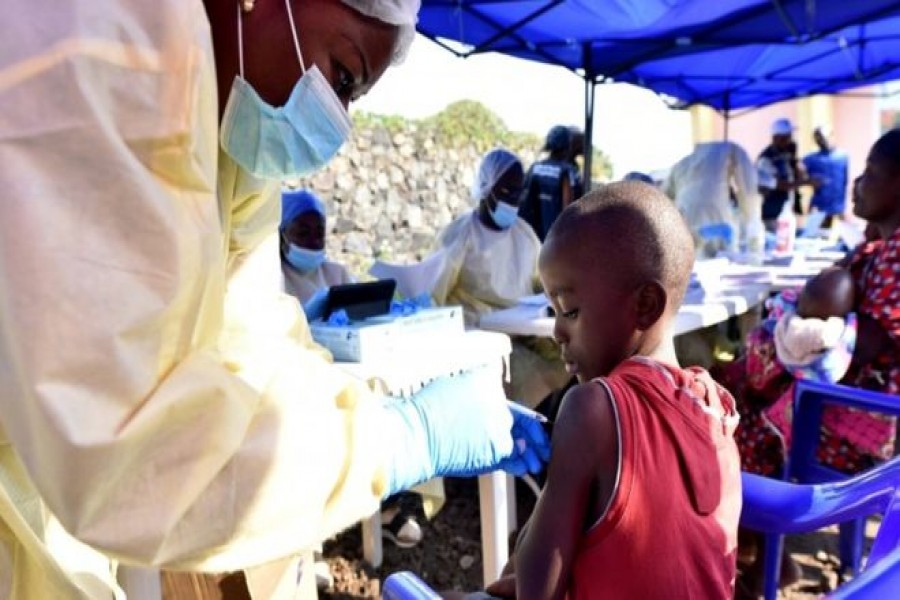 Ebola drugs show '90pc survival rate' in breakthrough trial